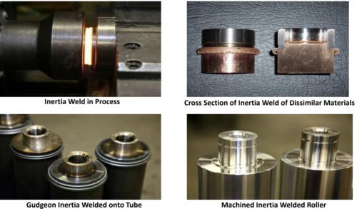 inertia welding